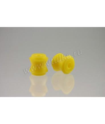 Заказать втулку реактивной тяги малая ВАЗ 2101-2107 комплект 6шт по низкой цене в интернет-магазине